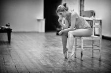 'Rehearsal' - Ciaran Whyte