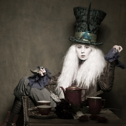 Photographer of the Year - Best Colour Print - \'The Hatter\' - Fiona Casey.jpg